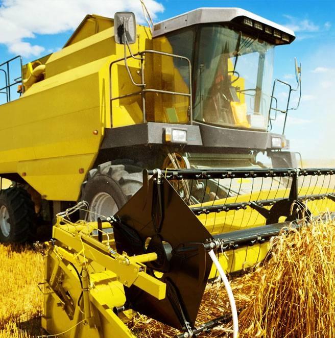 Tubos de Aço para Implementos Agrícolas