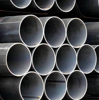 Tubos de Aço Norma ASTM A572