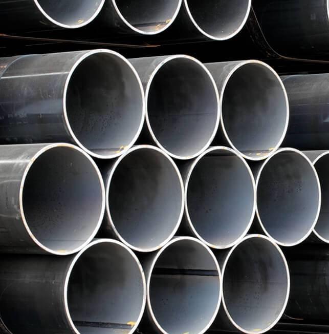 Tubos de Aço Norma DIN EN 10305-5