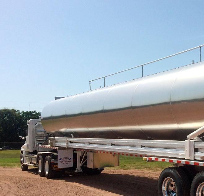 Tubos de Aço para Implementos Rodoviários