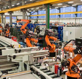 Tubos de Aço para Indústrias e Máquinas